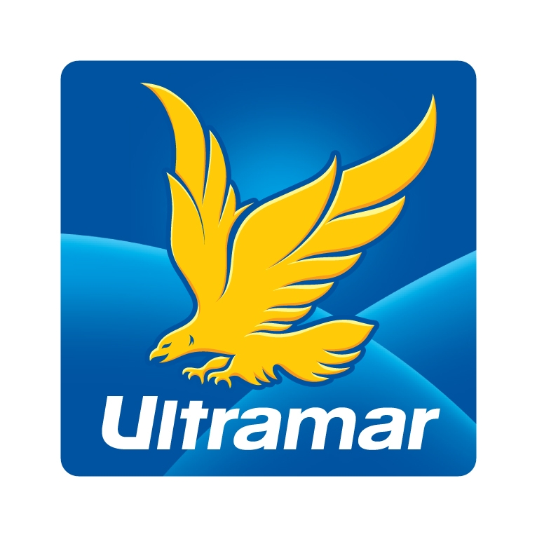 Ultramar Brand Gas station  NorthEast  of  Tornto
