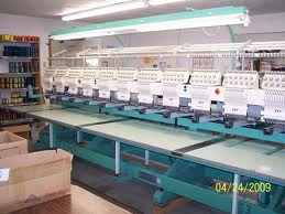 Embroidery Business for Sale in GTA